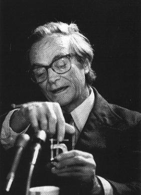 Feynman-challenger