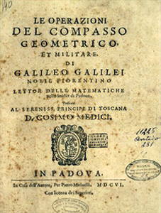 GalileoCompassBook