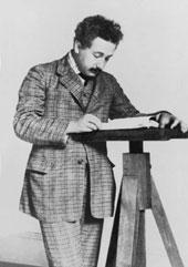 Einstein_am_Stehtisch