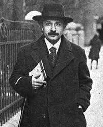Einstein1915