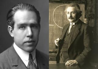 EinsteinBohr