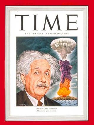 EinsteinTimeCover
